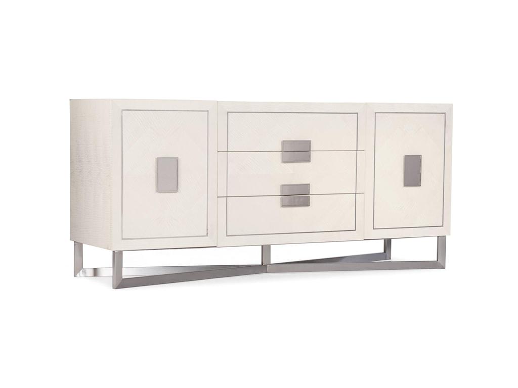 Hooker Furniture MelangeCredenza