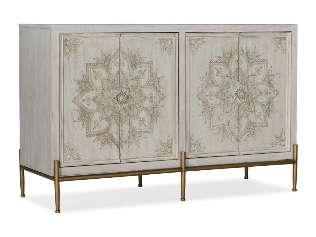 Hooker Furniture MelangeAccent Chest