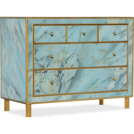 Sorrell Five-Drawer Chest