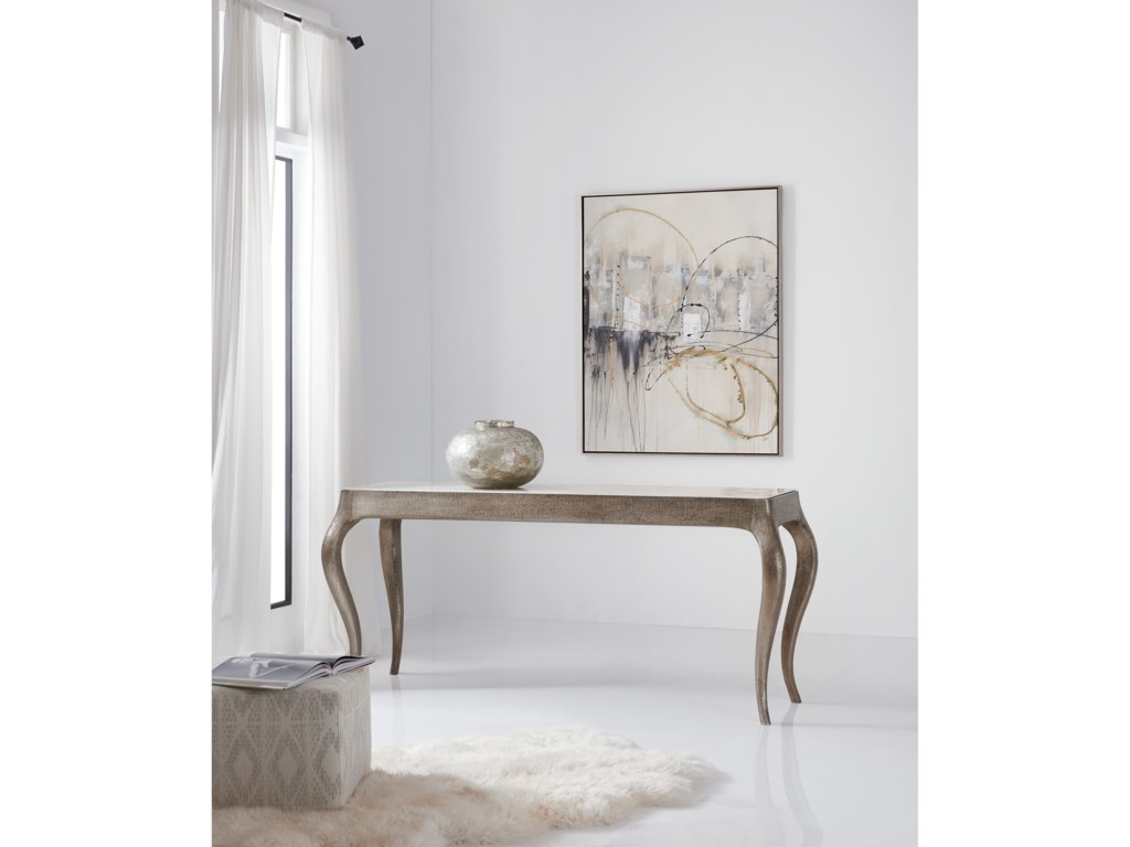 Hooker Furniture MelangeBolero Console Table