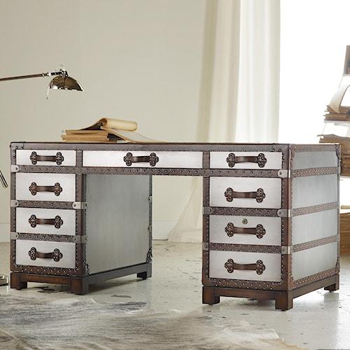 Hooker Furniture Mélange 60