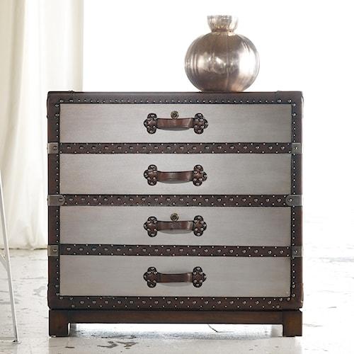 Hooker Furniture Mélange Bondurant 2-Drawer Lateral File