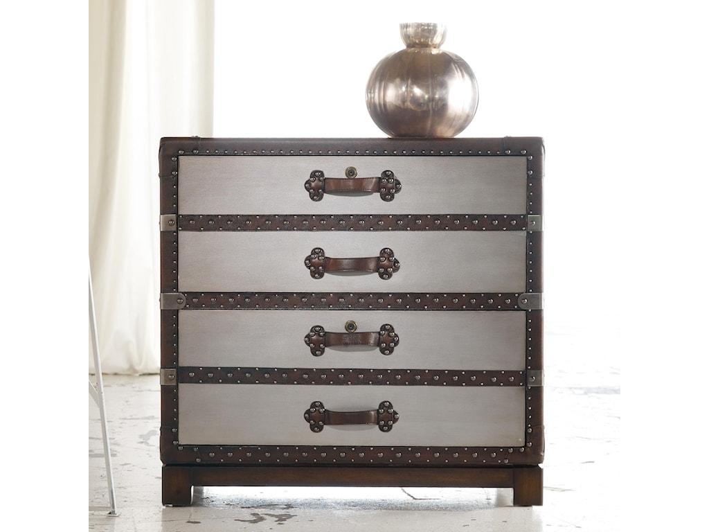 Hooker Furniture MélangeBondurant Lateral File