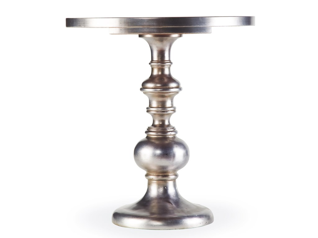 Hooker Furniture MélangeKenmar Pedestal Table