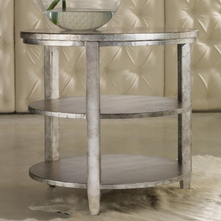 Maverick Table