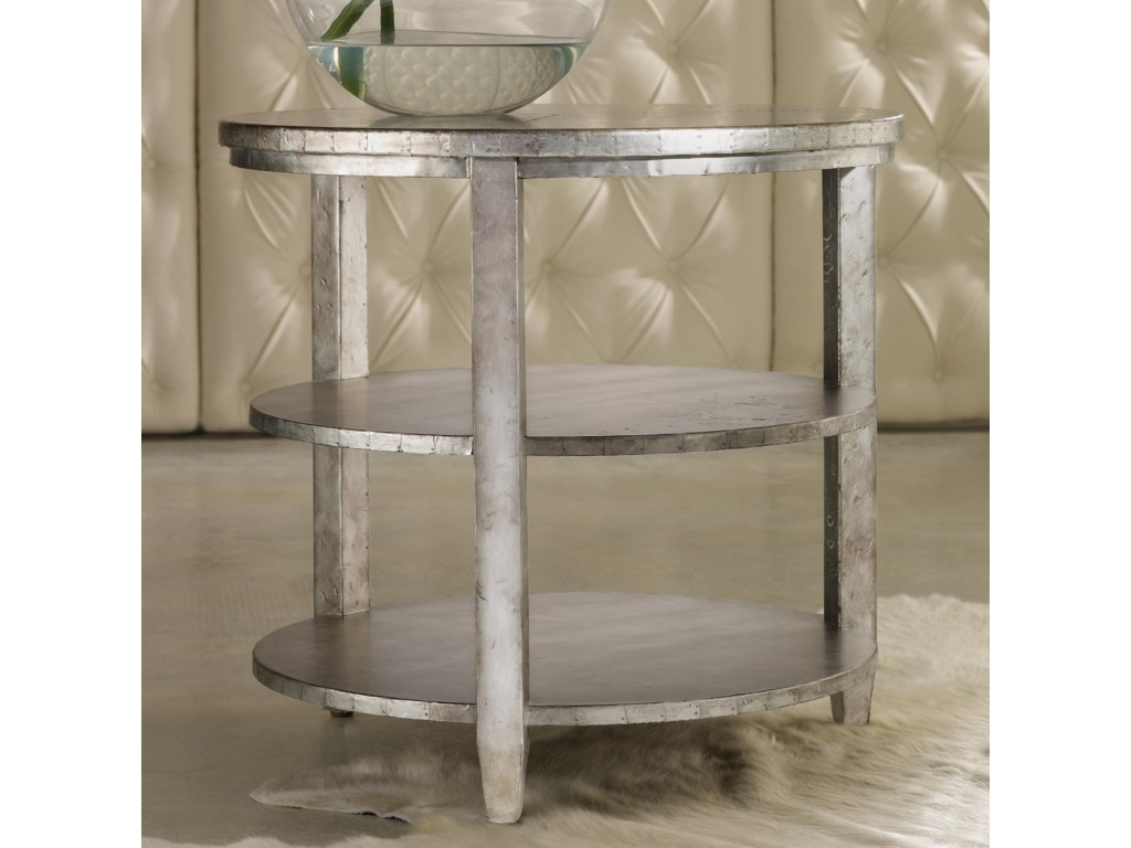 Hooker Furniture MélangeMaverick Table