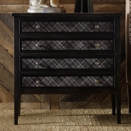 Beckett Accent Chest