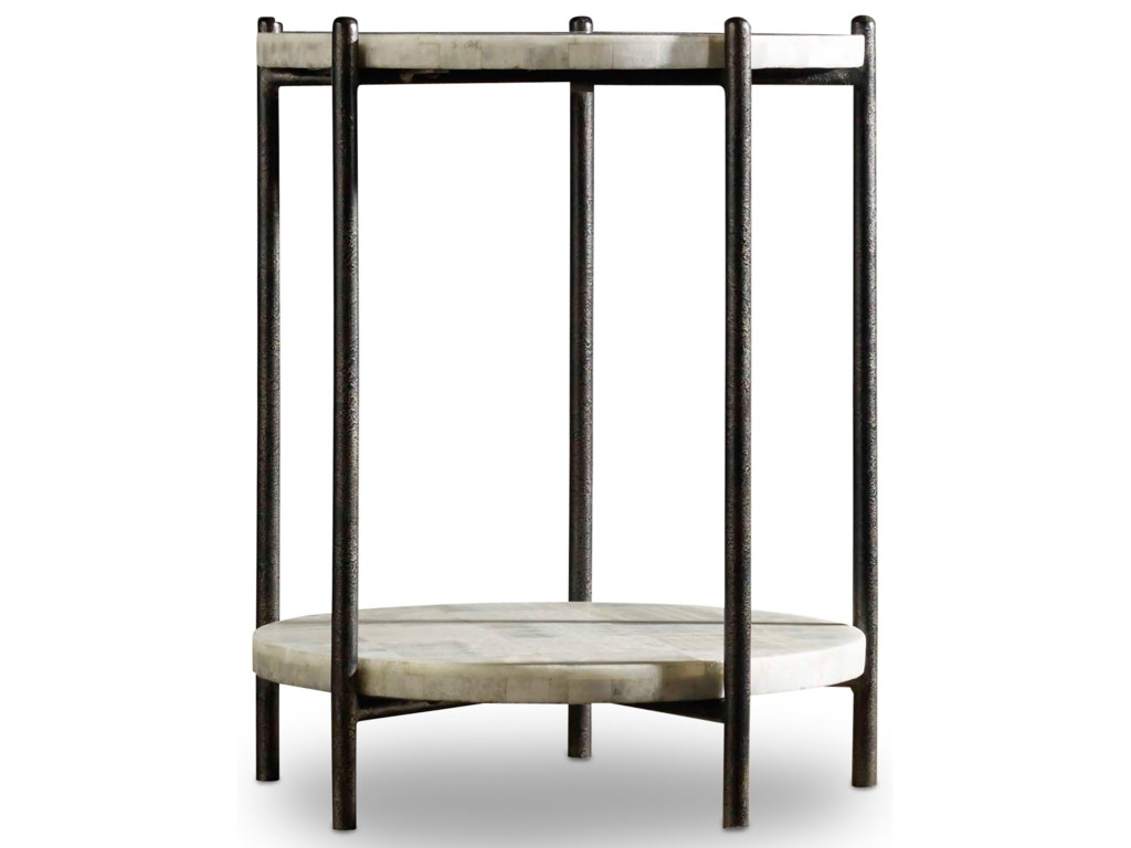 Hooker Furniture MélangeBlythe Accent Table