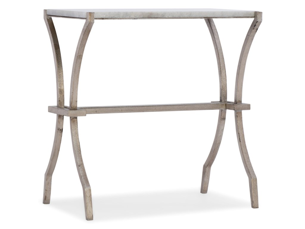 Hooker Furniture MélangeCara Accent Table