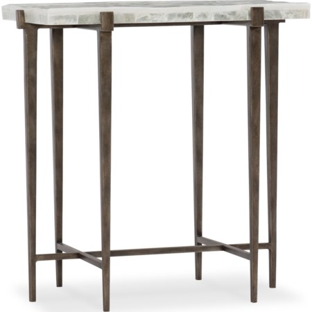Bellis Accent Table