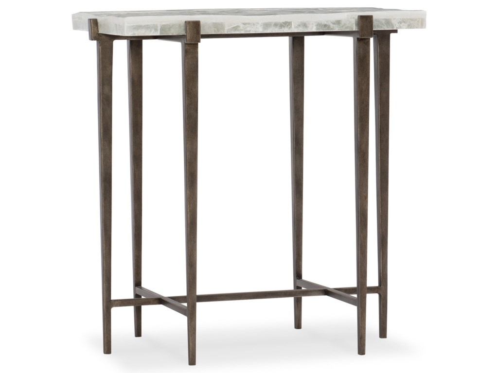 Hooker Furniture MélangeBellis Accent Table