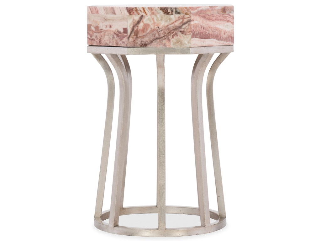 Hooker Furniture MelangeMelange Mary End Table