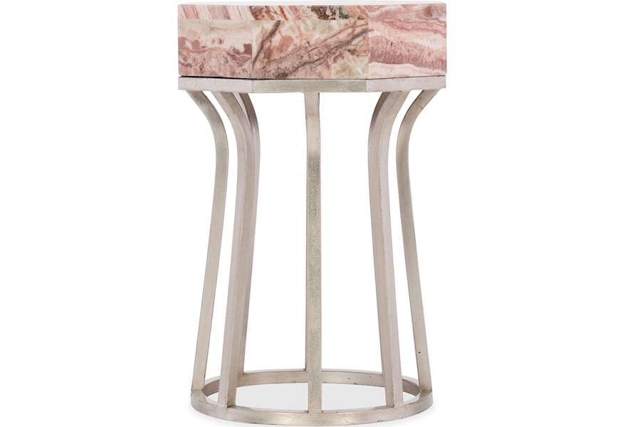 Hooker Furniture Melange Melange Mary End Table Zak S Home End Tables