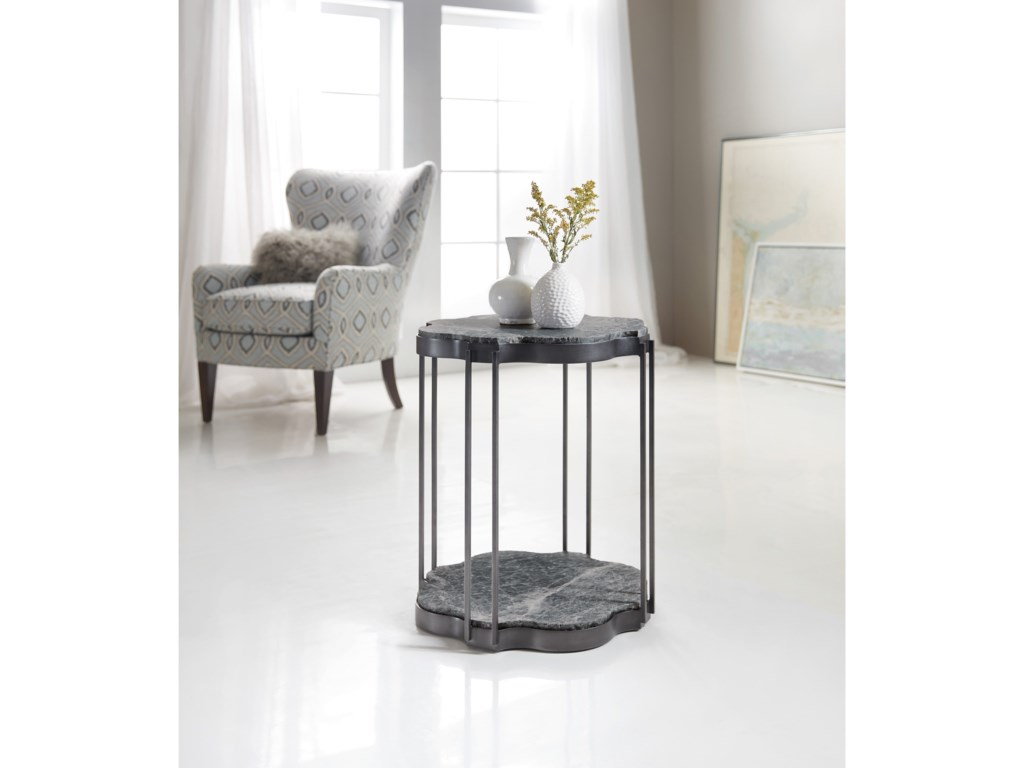 Hooker Furniture MelangeNoel End Table