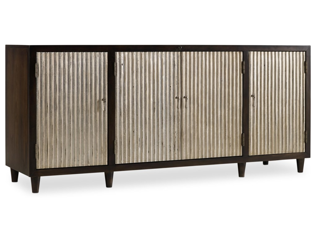 Hooker Furniture MélangeManhattan Console