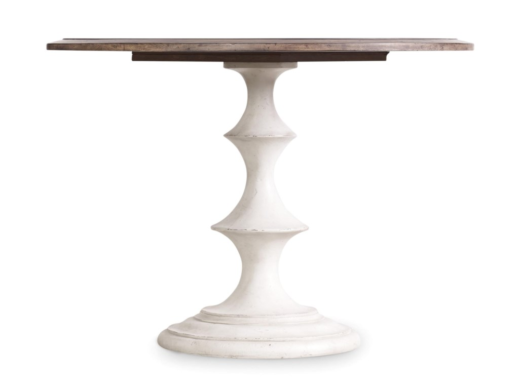 Hooker Furniture MélangeBrynlee 42 Inch Table