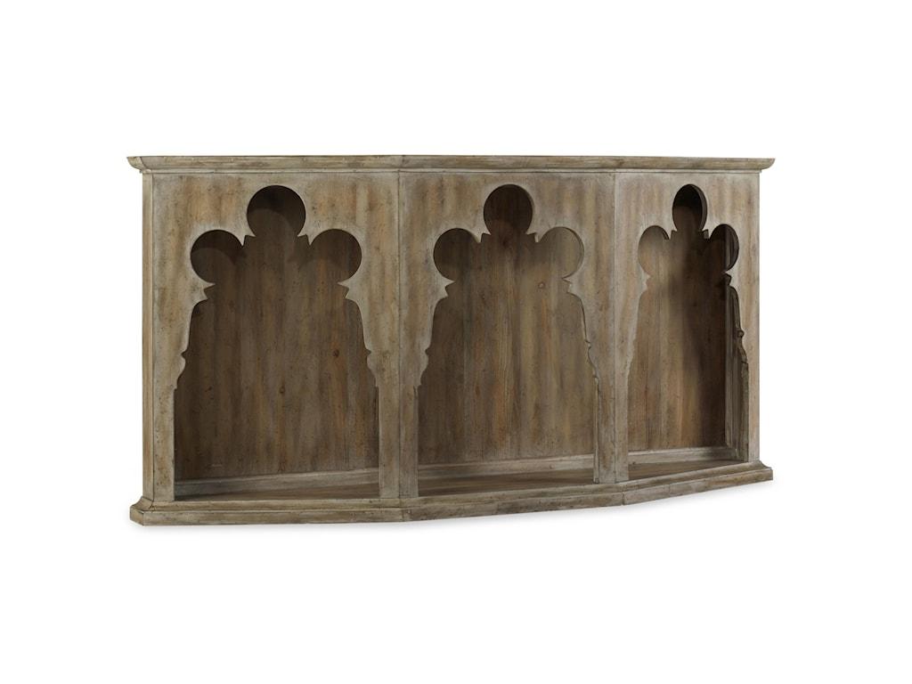 Hooker Furniture MélangeChantal Hall Console