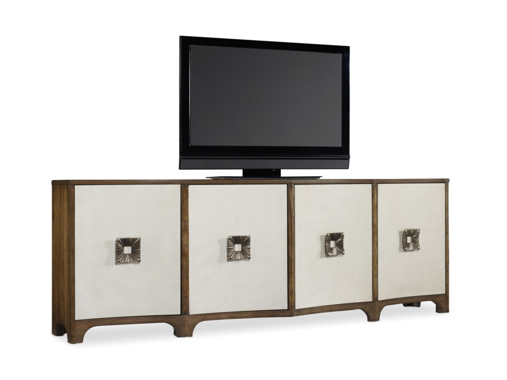 Hooker Furniture MélangeCredenza