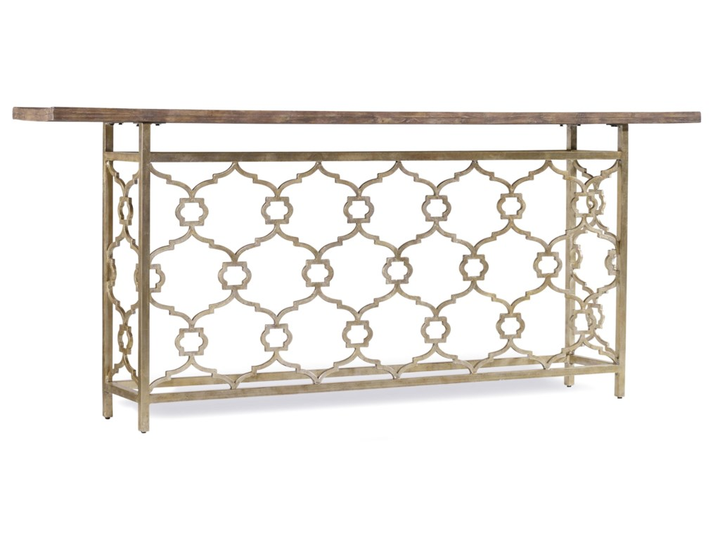 Hooker Furniture MélangeLandon Hall Console
