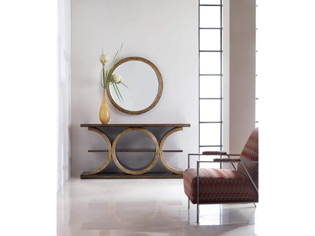 Hooker Furniture MélangePresidio Console Table