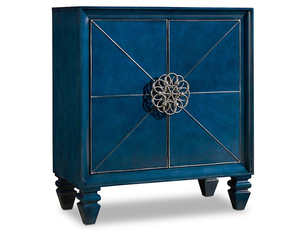 Hooker Furniture MélangeSpectrum Accent Chest