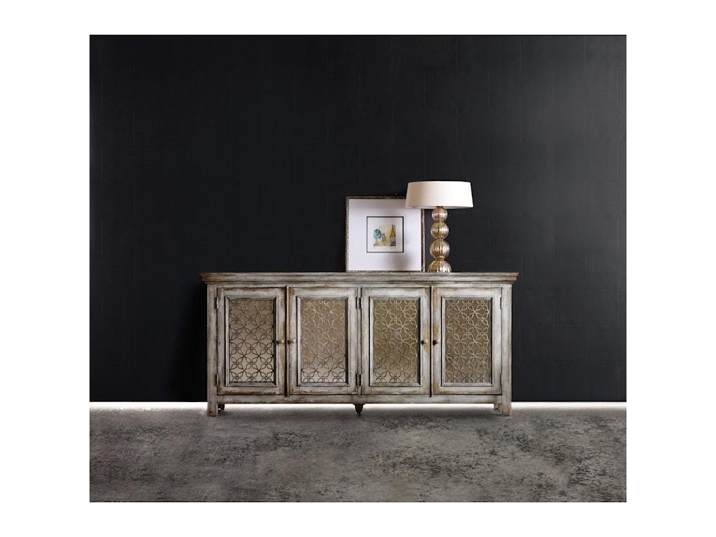 Hooker Furniture MélangeDorian Credenza