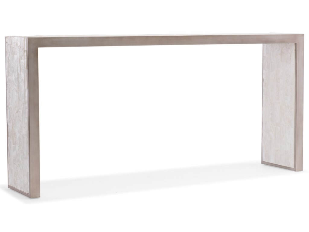 Hooker Furniture MélangeEmma Console Table