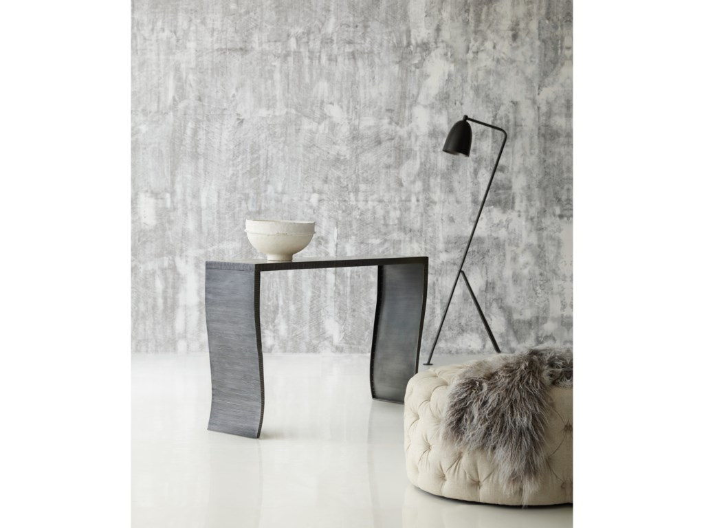 Hooker Furniture MelangeEverett Console Table
