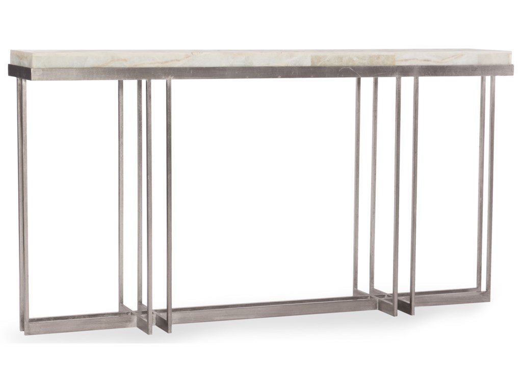 Hooker Furniture MélangeBlaire Console Table