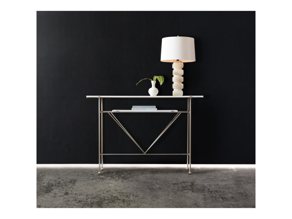 Hooker Furniture MelangeRivata Hall Console