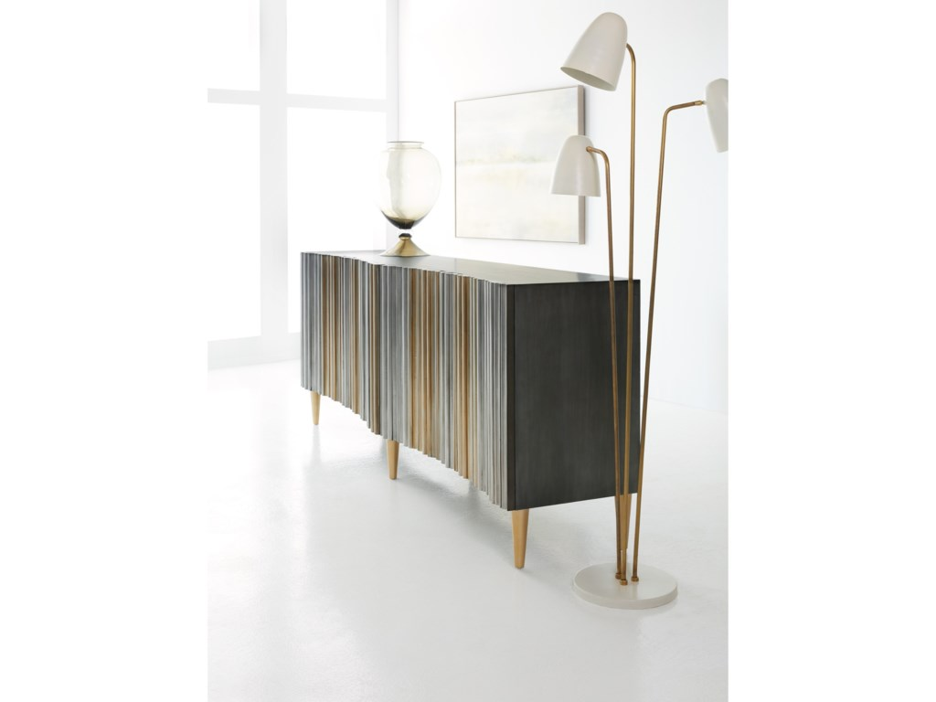 Hooker Furniture MelangeApollo Credenza