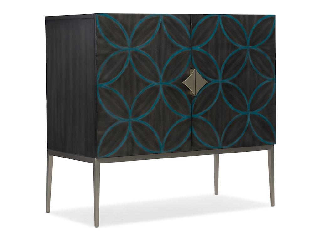 Hooker Furniture MelangeRobin Credenza