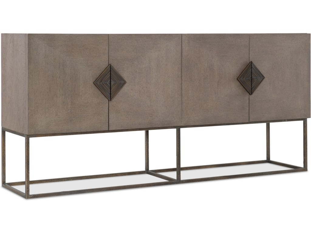 Hooker Furniture Miramar - CarmelSierra Buffet