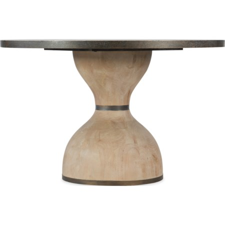 """Botticelli 48"""" Dining Table"""