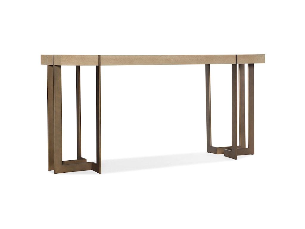 Hooker Furniture Miramar - Point ReyesMax Console Table