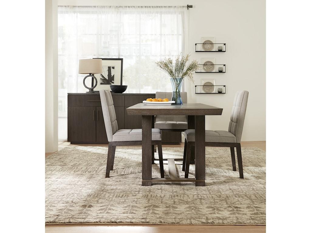 Hooker Furniture Miramar AventuraCasual Dining Room Group