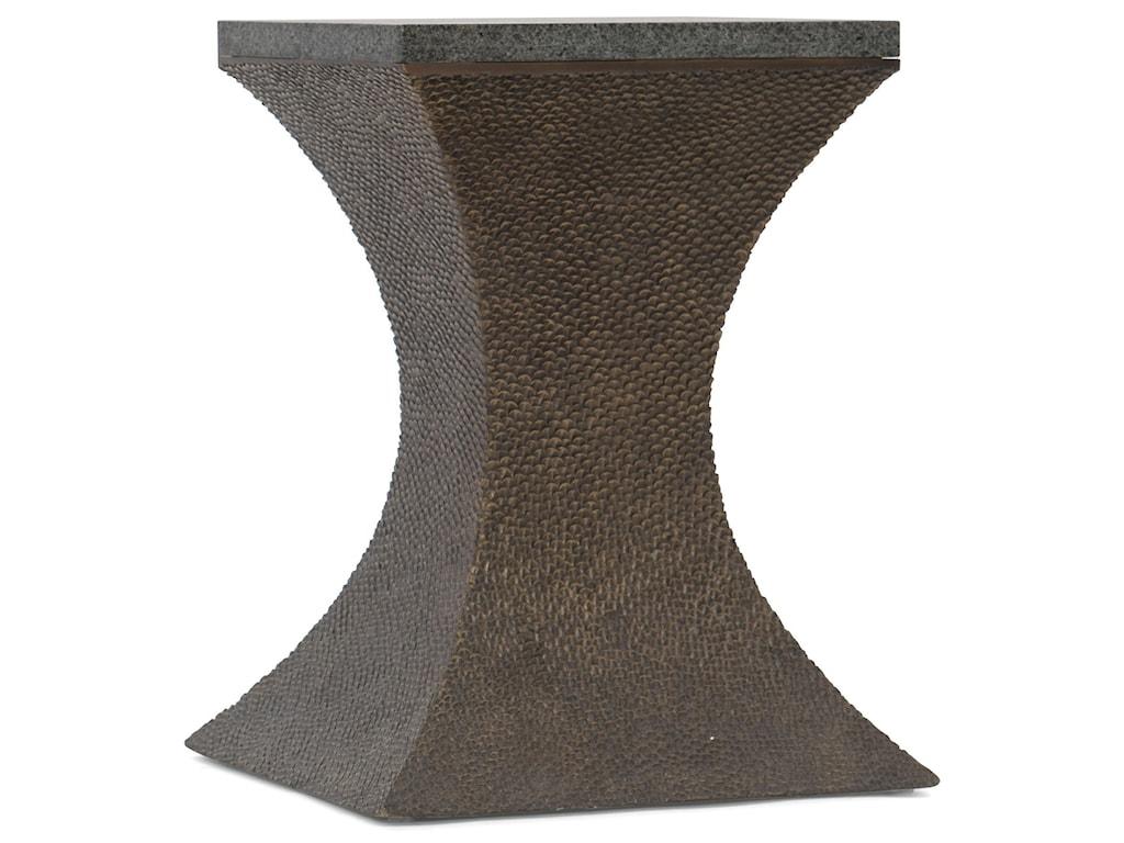 Hooker Furniture Miramar AventuraSalinas Martini Table