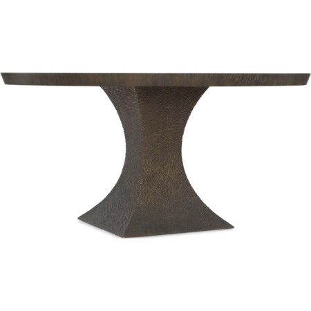 Greco 60in Round Dining Table
