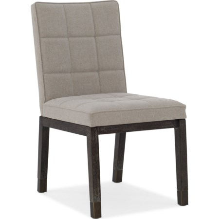 Cupertino Upholstered Side Chair