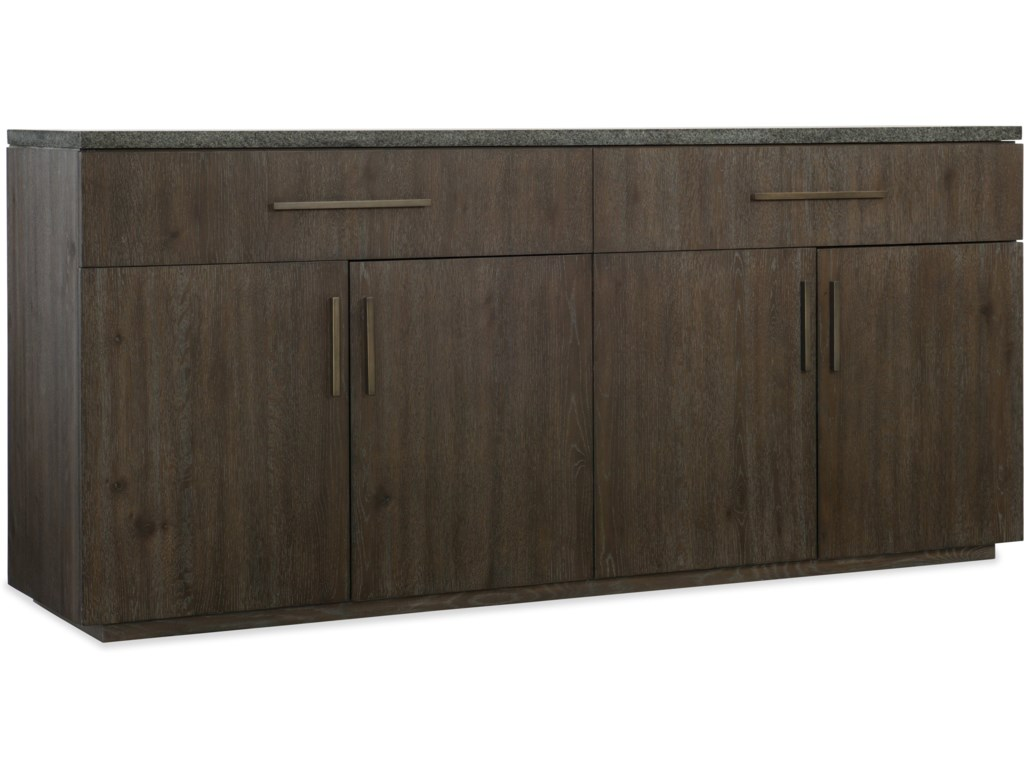 Hooker Furniture Miramar AventuraMaricopa Buffet
