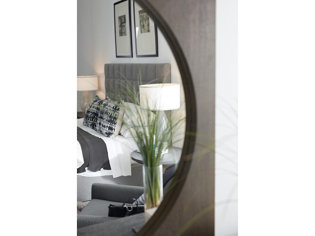 Hooker Furniture Miramar AventuraRedondo Mirror