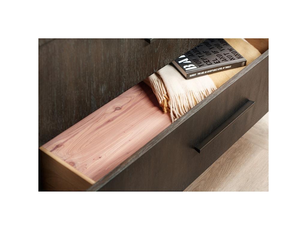 Hooker Furniture Miramar AventuraManet Five-Drawer Chest