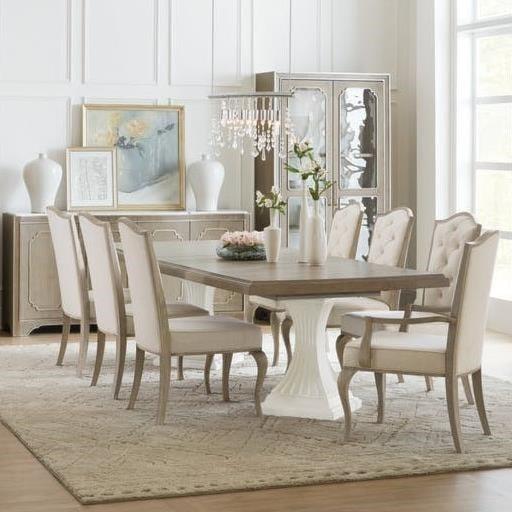 Hooker Furniture Modern RomanceFormal Dining Room Group
