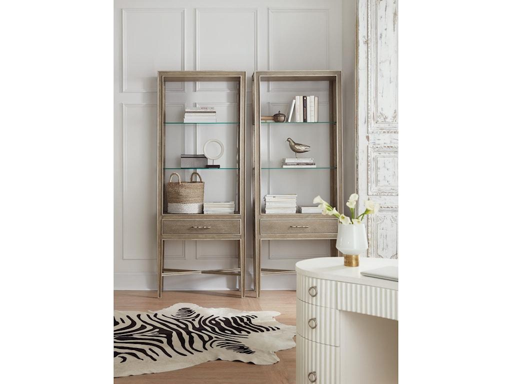 Hooker Furniture Modern RomanceEtagere