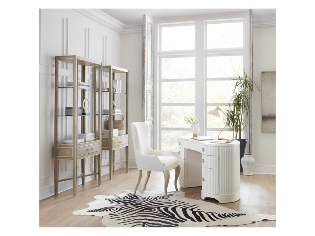 Hooker Furniture Modern RomanceWriting Desk