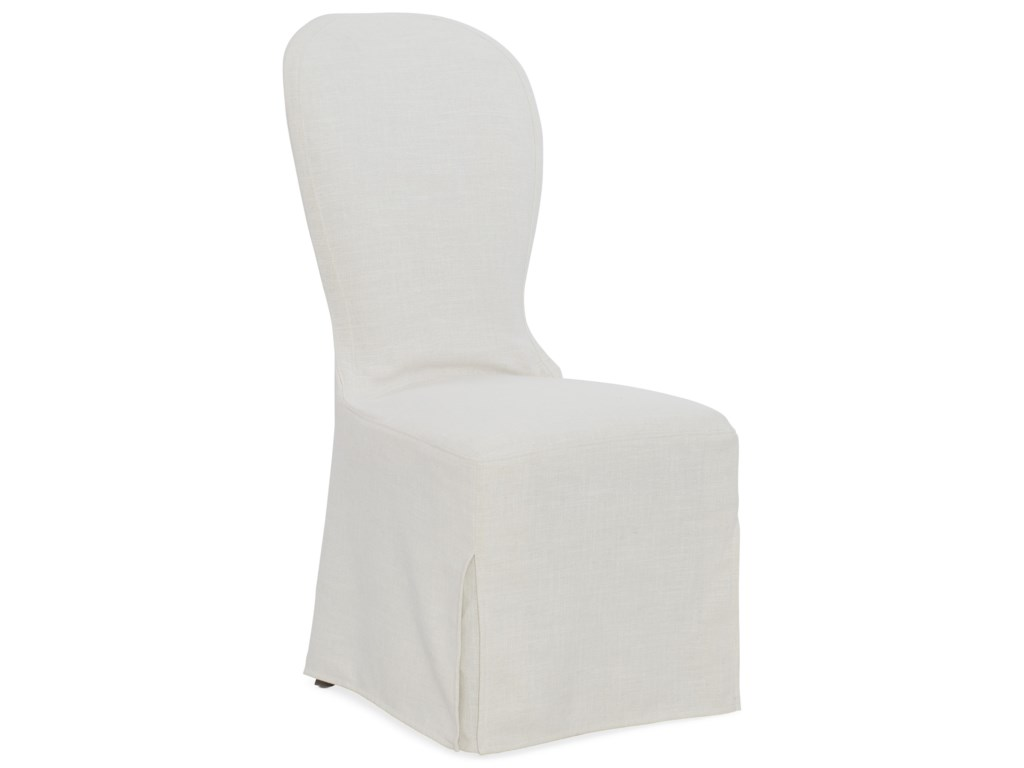 Hooker Furniture Modern RomanceSlipcover Chair