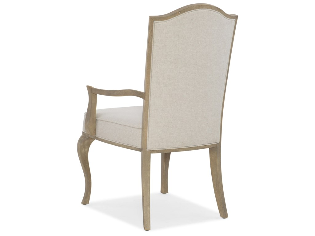 Hooker Furniture Modern RomanceUpholstered Arm Chair