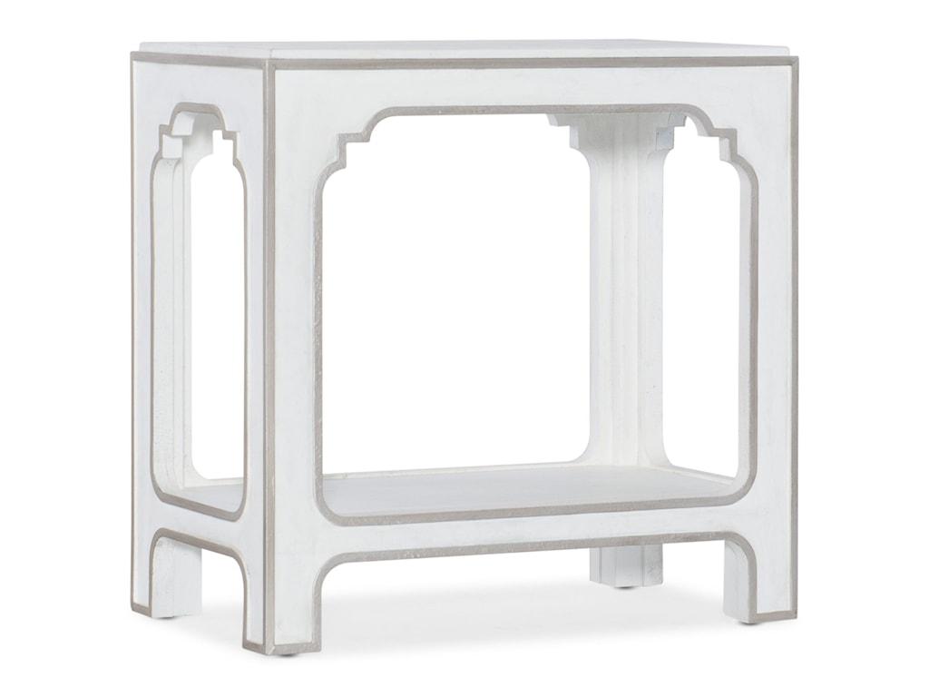 Hooker Furniture Modern RomanceEnd Table