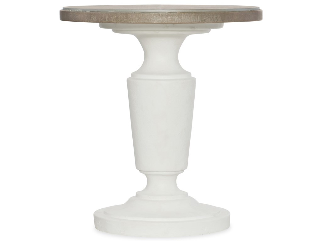 Hooker Furniture Modern RomanceRound End Table