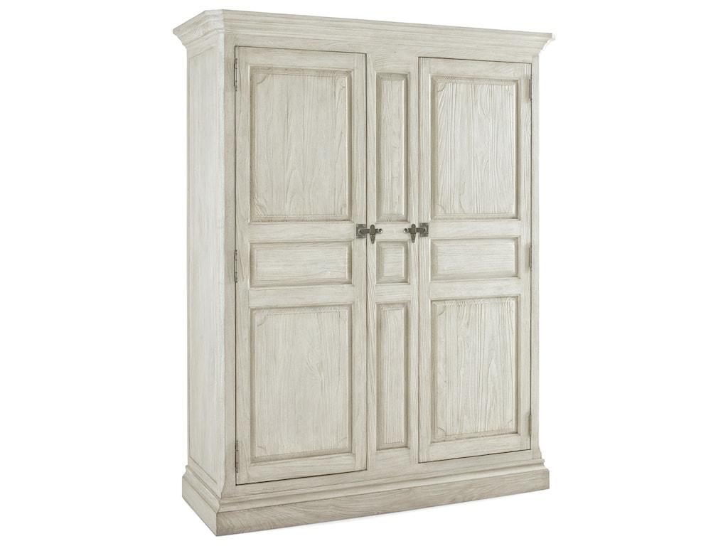 Hooker Furniture MontebelloMaster Chest